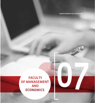 Research topics - Faculty of Management and Economics